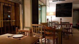 Restaurante Mechela Bailén Sevilla