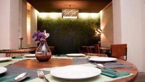 Restaurante Mechela Arenal Sevilla