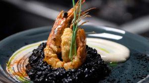 arroz-negro-mechela-restaurante-sevilla